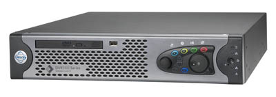DVR5100 With new icons